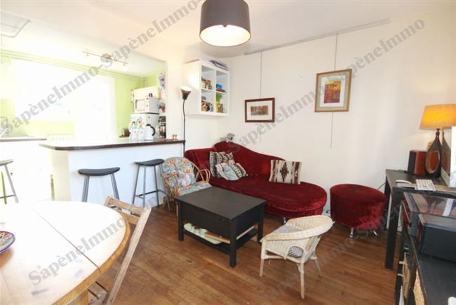 vente appartement rennes vente t3 rennes saint h lier tnb. Black Bedroom Furniture Sets. Home Design Ideas