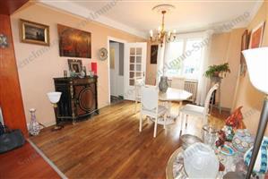 A vendre Maison T5 Rennes...