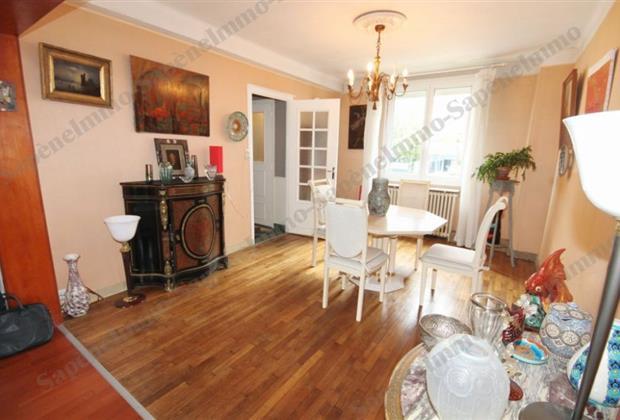 A vendre Maison T5 Rennes Piscine de Bréquigny