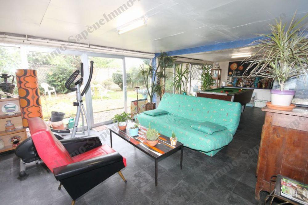 Vente maison rennes a vendre maison t5 rennes piscine de for Piscine brequigny