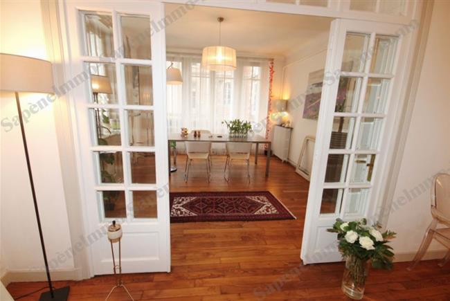 Vente appartement rennes vente t4 5 rennes centre ville for Achat maison rennes centre