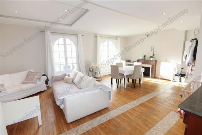 Vente appartement rennes vente t4 rennes centre ville for Achat maison rennes centre