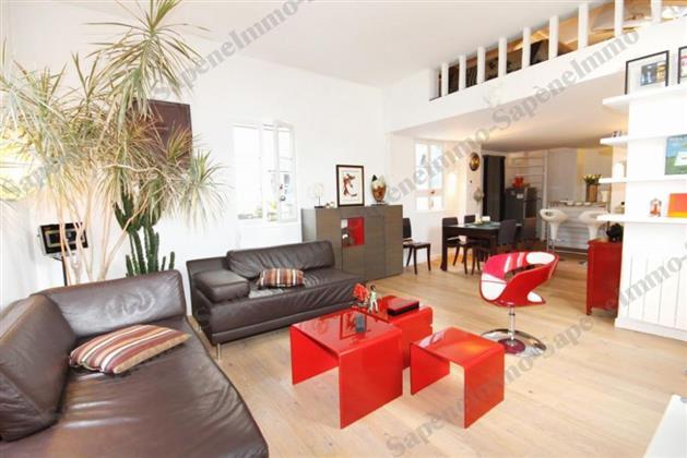EXCLUSIVITE Vente T4 Duplex Rennes Centre Historique - ...