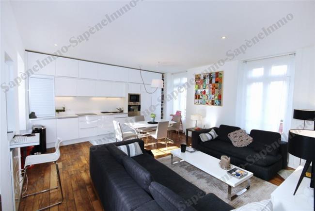 Vente appartement rennes vente t3 rennes centre ville for Achat maison rennes centre