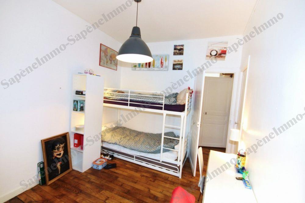 Appartement T Centre Ville Rennes