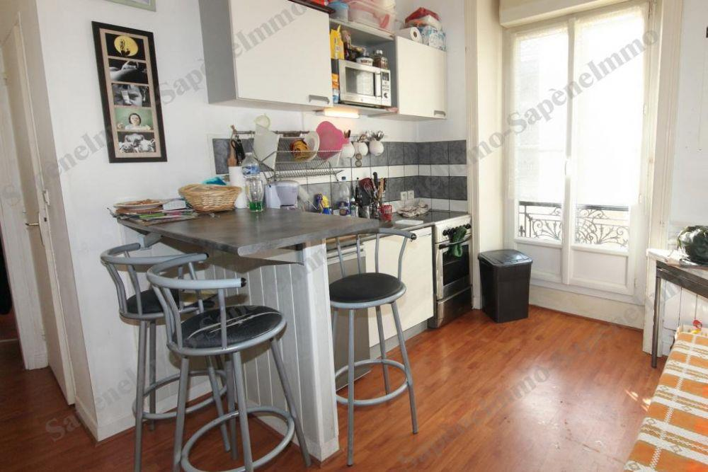 Vente appartement rennes exclusivite vente t1bis rennes for Achat maison rennes centre