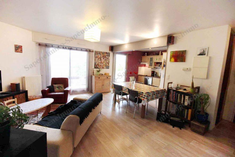 vente appartement rennes vente t5 rennes cit judiciaire arsenal redon. Black Bedroom Furniture Sets. Home Design Ideas