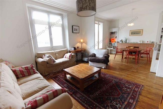 vente appartement rennes vente t5 6 rennes centre ville hoche fac de droit. Black Bedroom Furniture Sets. Home Design Ideas