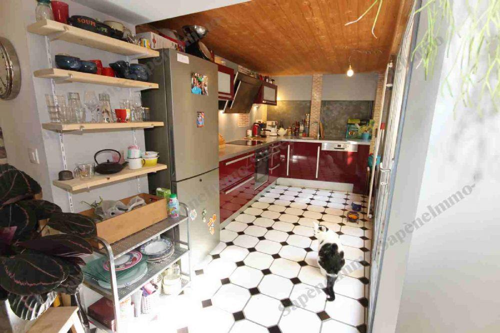 Vente appartement rennes exclusivite vente t4 duplex - Location appartement meuble rennes ...