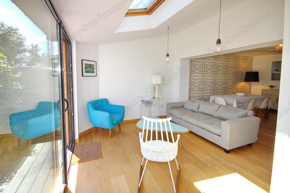 Vente maison rennes nouveau vente maison rennes oberthur for Blue garage rue de rennes
