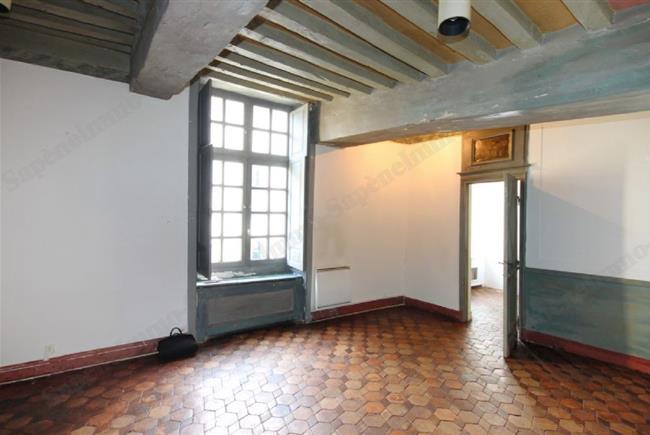 Vente appartement rennes nouveau exclusivite vente t2 for Achat maison rennes centre