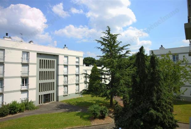 Vente Studio Rennes Beaulieu