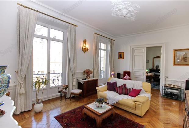 Vente T6/7 Rennes République - Place Saint Germain