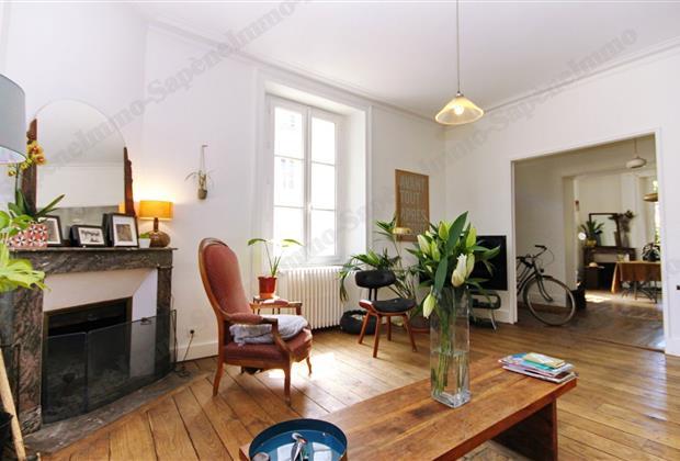 Vente Maison Rennes Centre Ville - Chezy Dinan