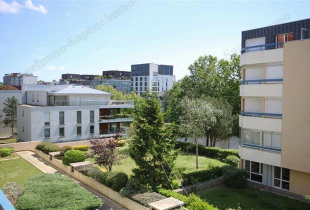 Vente T3 Rennes Centre ville - proxi place de Bretagne