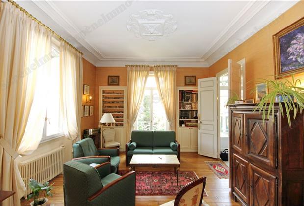 Vente Maison Rennes Thabor - Fac de droit