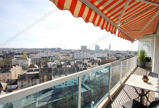 Vente appartement Rennes Centre Ville - Saint Hélier - ...
