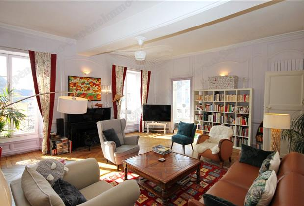 Vente Appartement de 217m² Rennes Centre Ville - Prox. ...