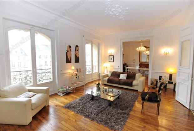 Vente Appartement Rennes Centre Ville - Prox. Place Sai...