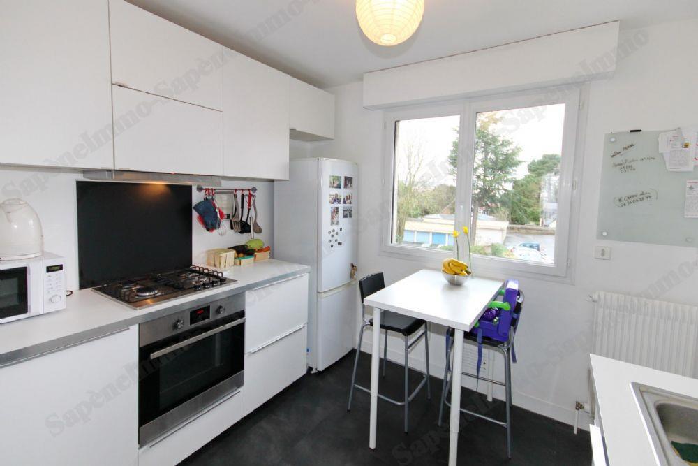 vente appartement rennes exclusivite vente t4 rennes rue de foug res. Black Bedroom Furniture Sets. Home Design Ideas