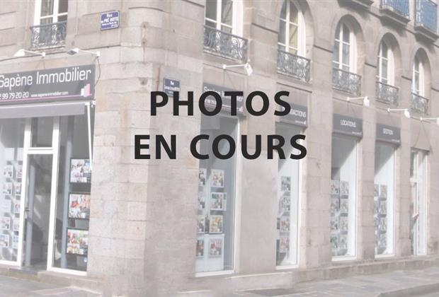 Location parking en sous-sol Rennes Aristide Briand - O...