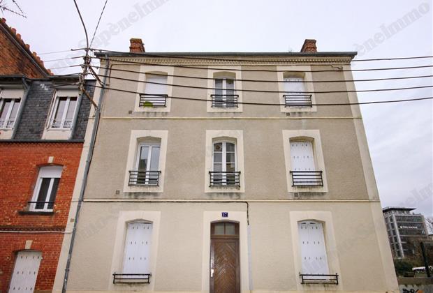 Location STUDIO Rennes Gare - Prox. Colombier