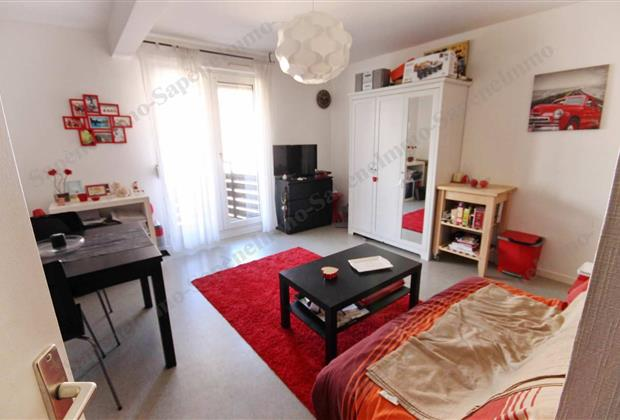 Location STUDIO Rennes Centre Ville - Prox. Place de Br...