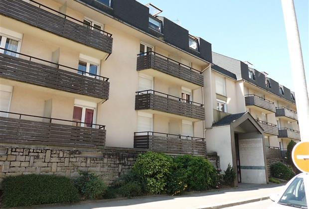 Location STUDIO Rennes Centre Ville - Mail - Bas des Li...
