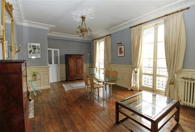 Location T5 MEUBLE Rennes Centre Ville - Musée - Dupont...