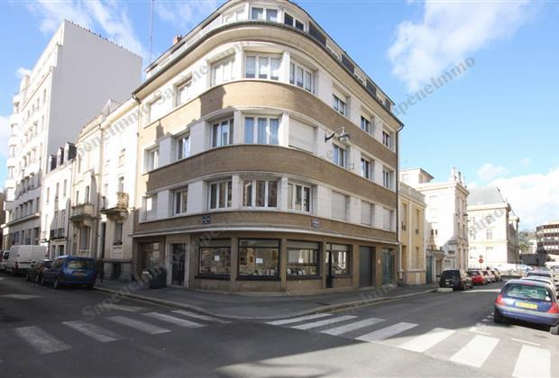 Location STUDIO MEUBLE Rennes Centre Ville - Dupont des...
