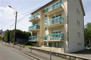 Location T2 Rennes Vern /...