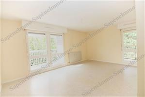 Location T3 Rennes Sud - ...